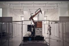 HUMAN FACTOR – endless prototyping